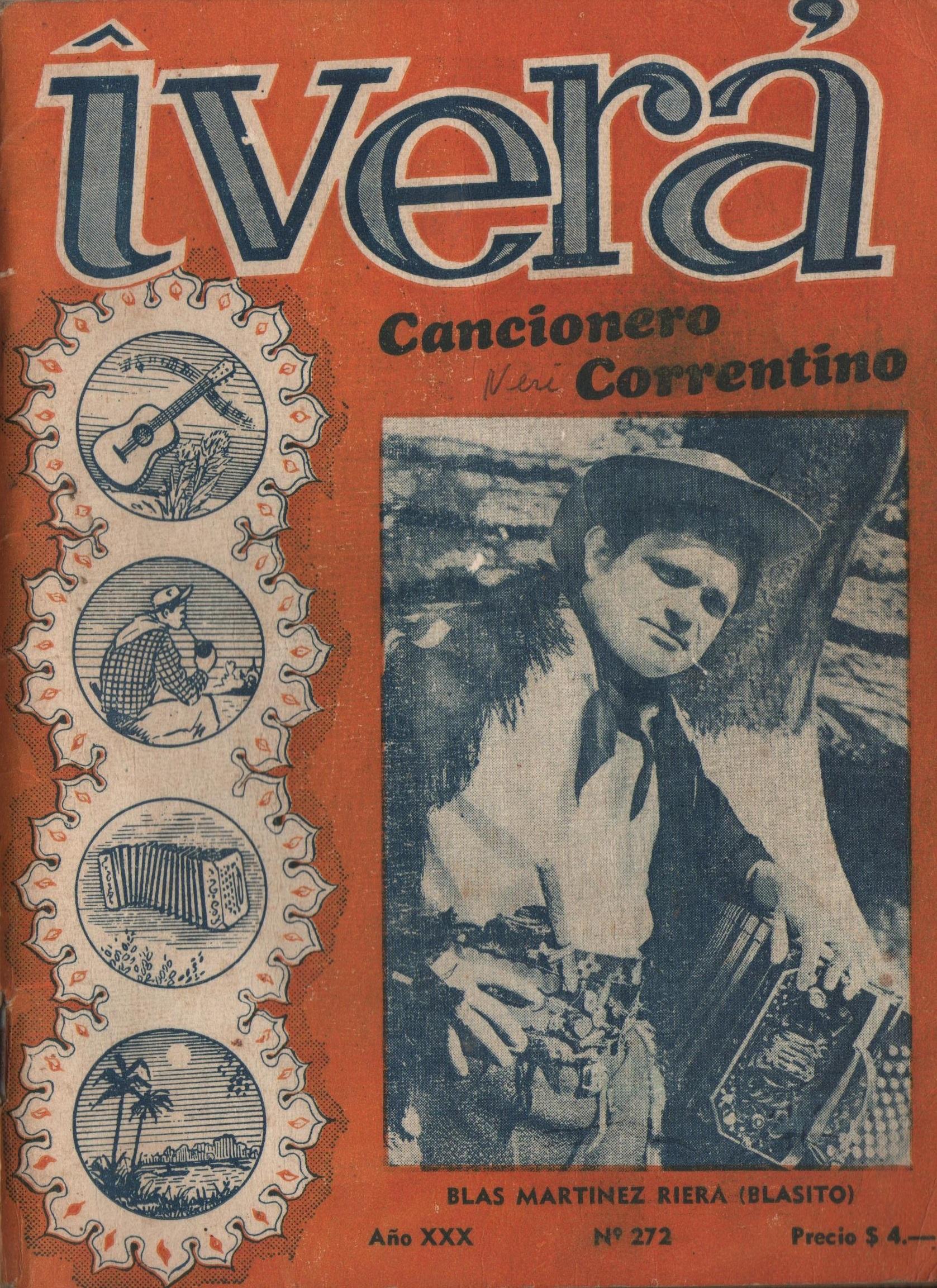 Nº 272 - Diciembre de 1973