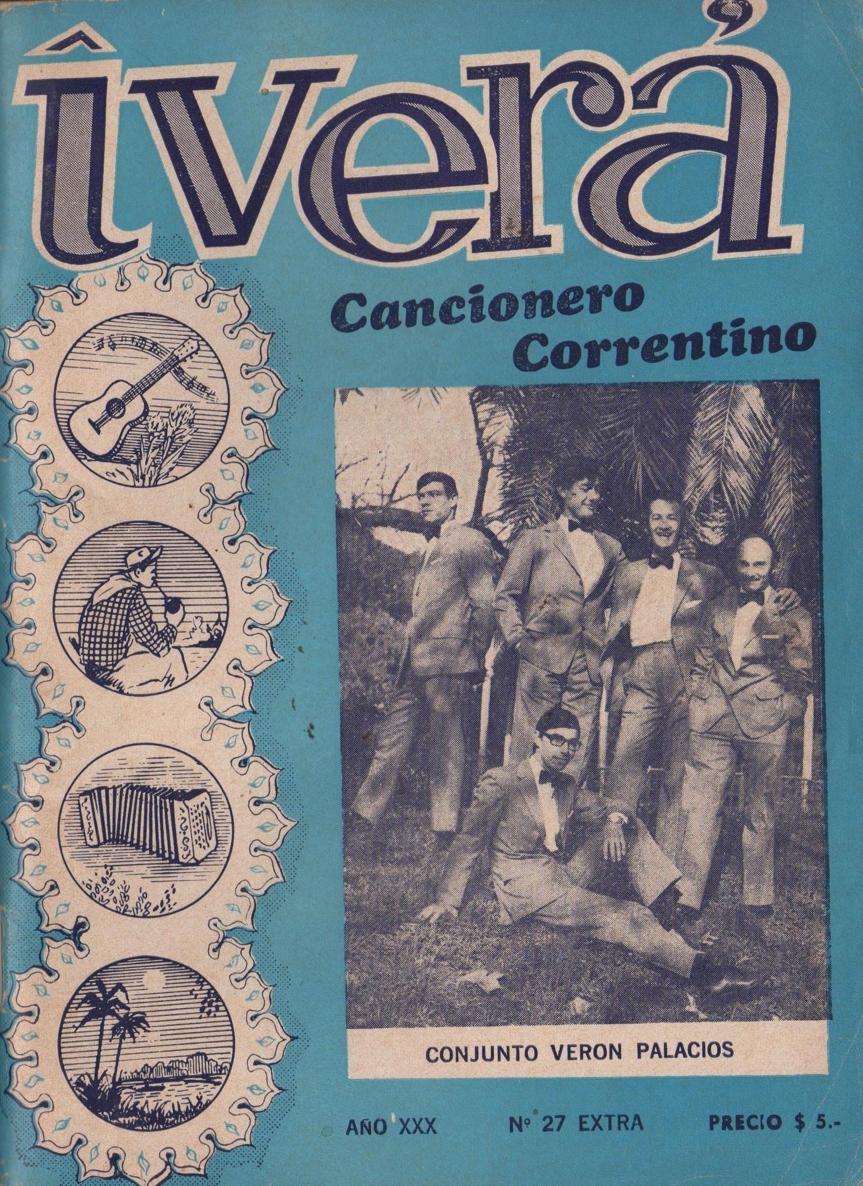 Nº 27 Extra - Febrero / Marzo de 1973
