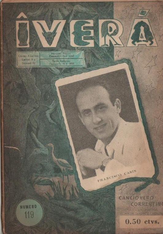 Nº 119 - 1º de Diciembre de 1949