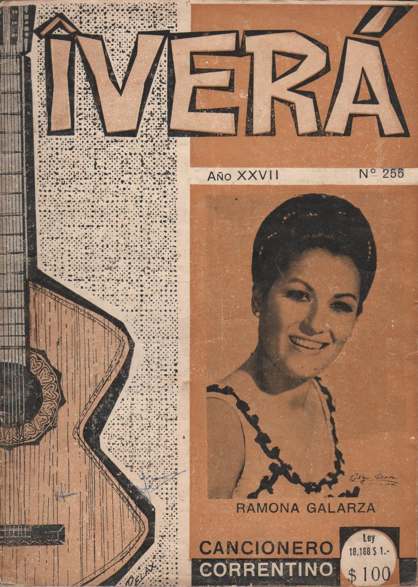 Nº 255 - Julio de 1970