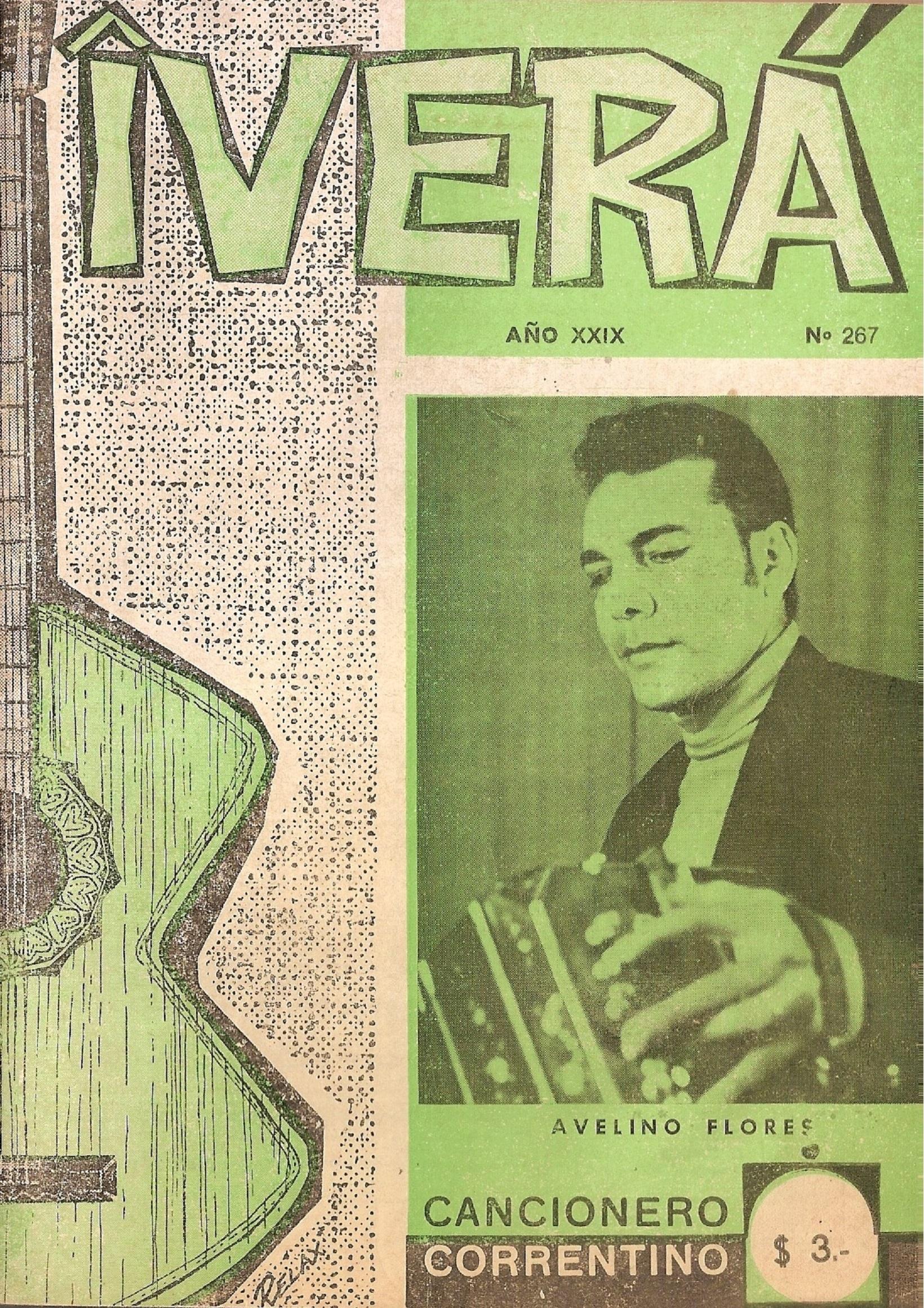 Nº 267 - Diciembre de 1972