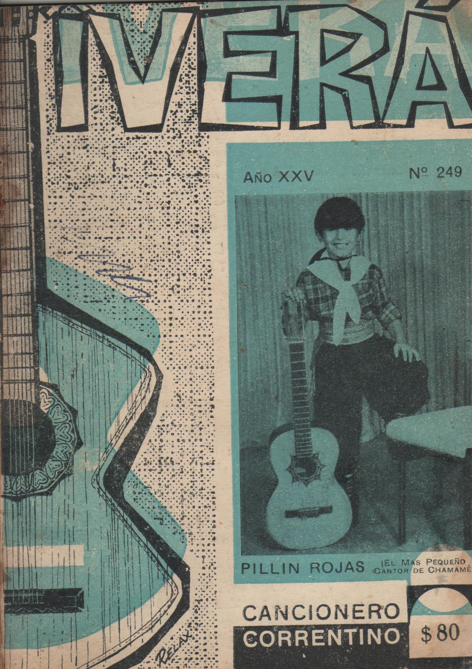 Nº 249 - Mayo de 1969