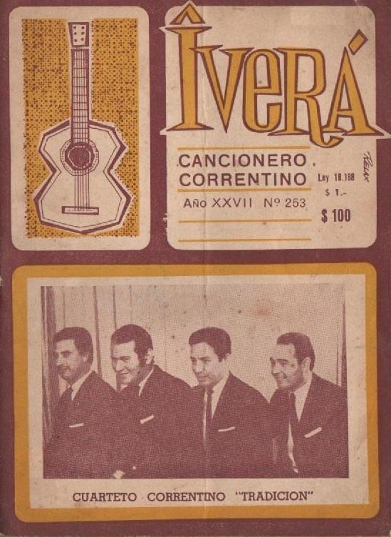 Nº 253 - Mayo de 1970