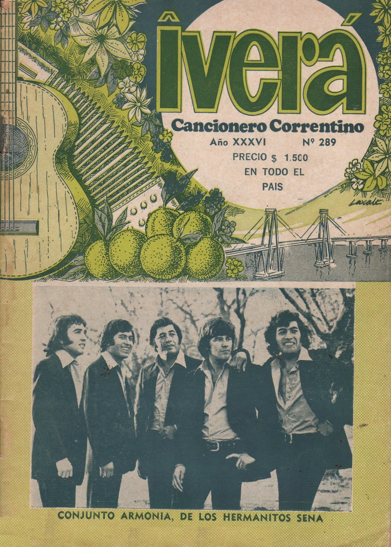 Nº 289 - Julio / Agosto de 1979