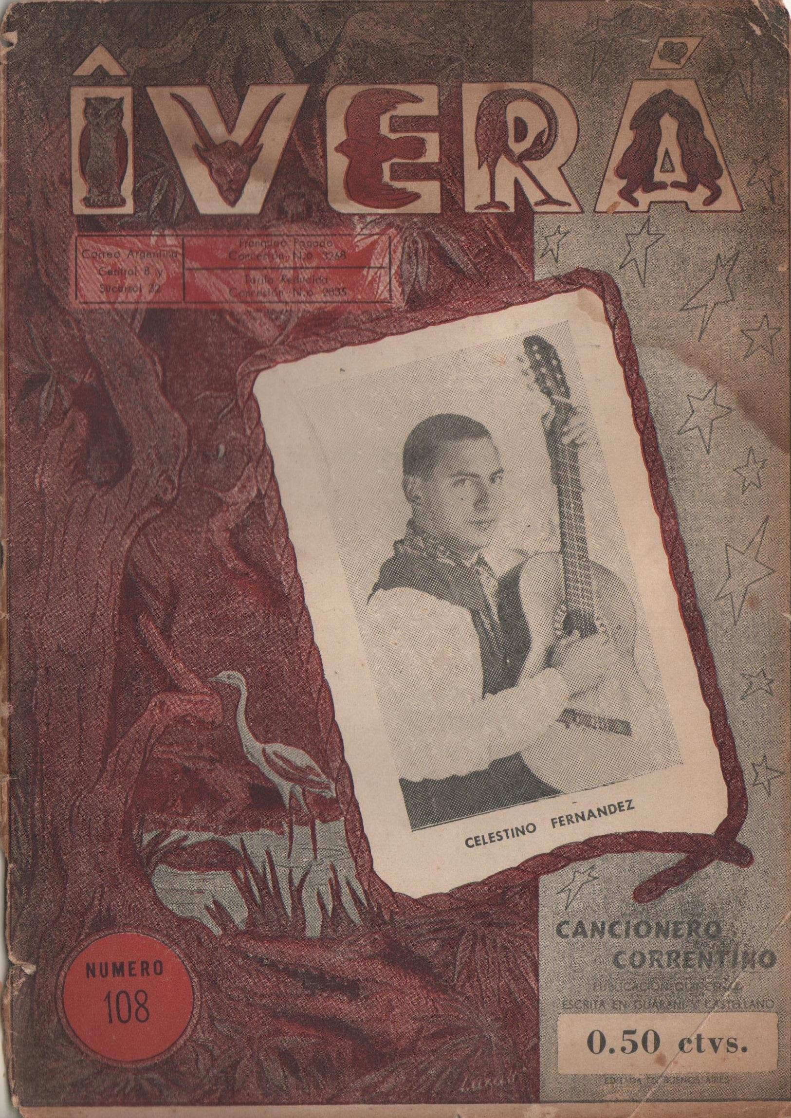 Nº 108 - 1º de Junio de 1949
