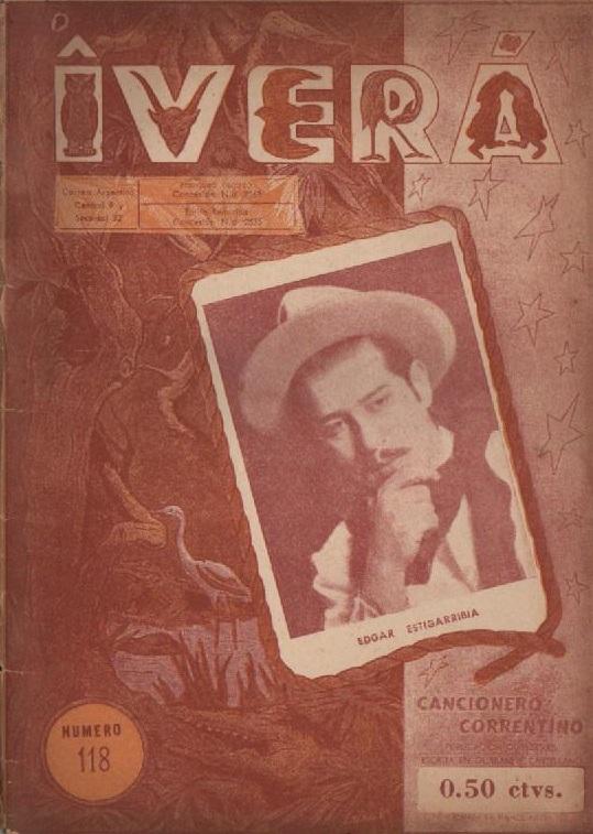 Nº 118 - 15 de Noviembre de 1949