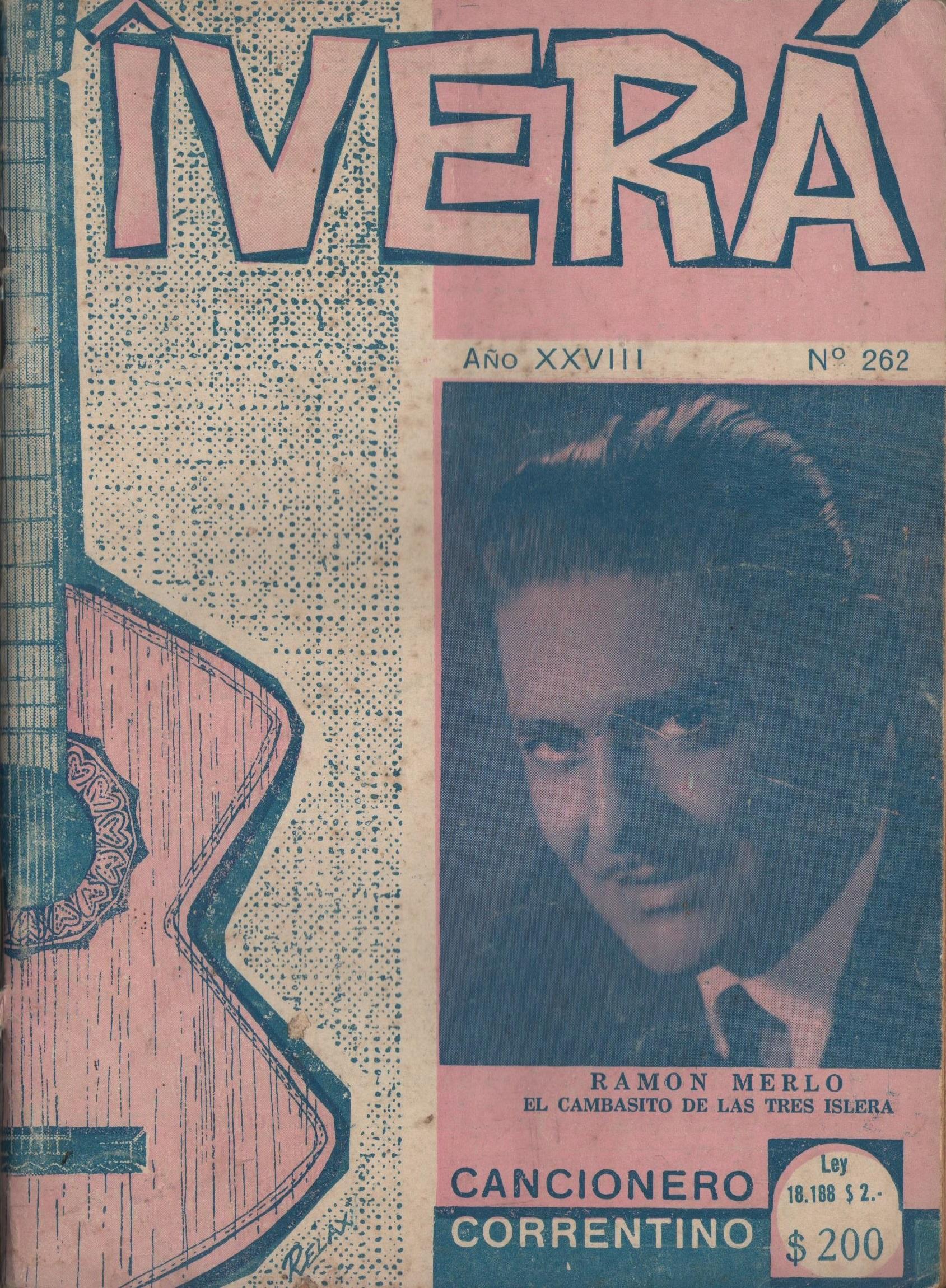 Nº 262 - Diciembre de 1971