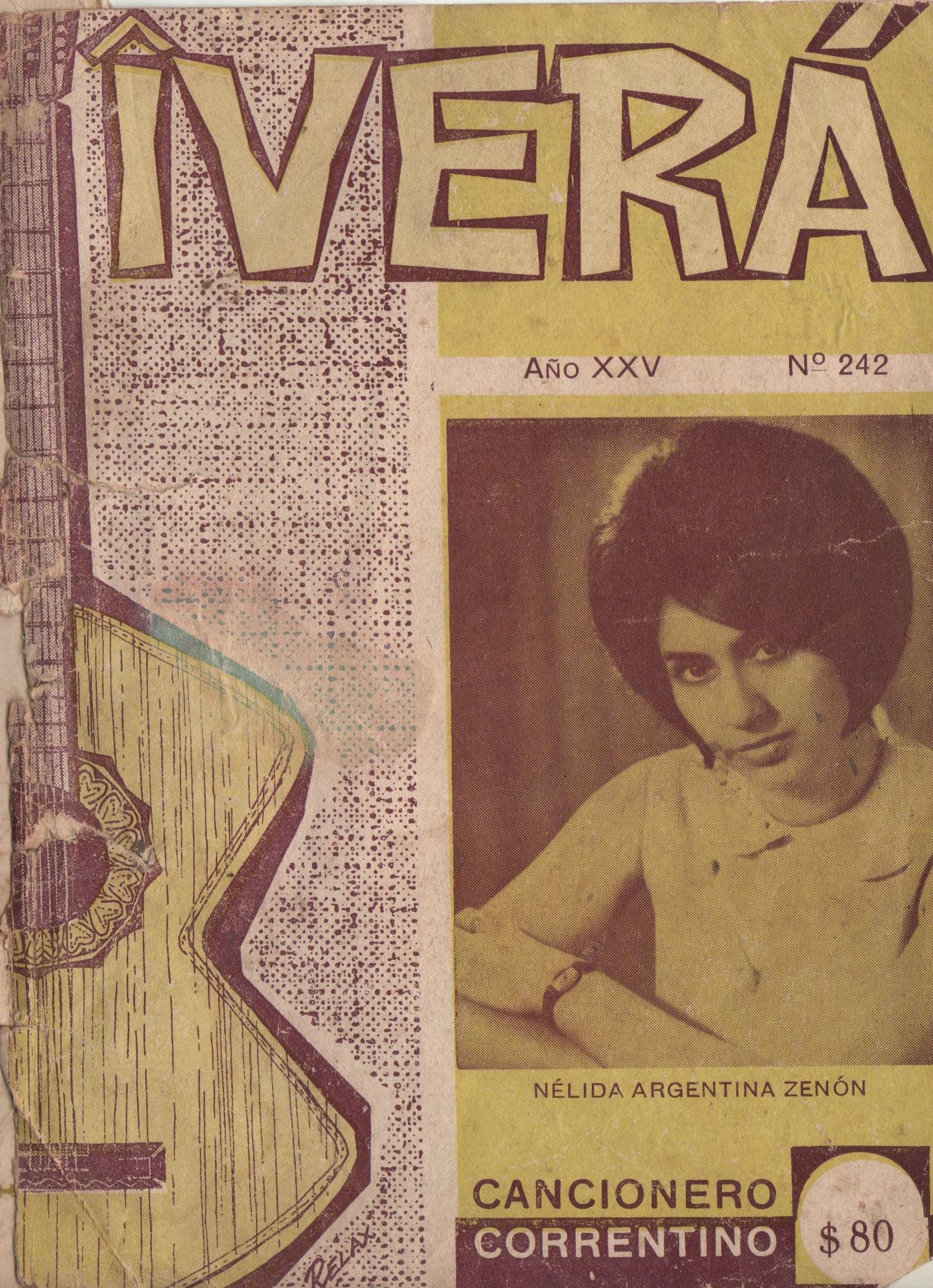 Nº 242 - Agosto / Septiembre 1967