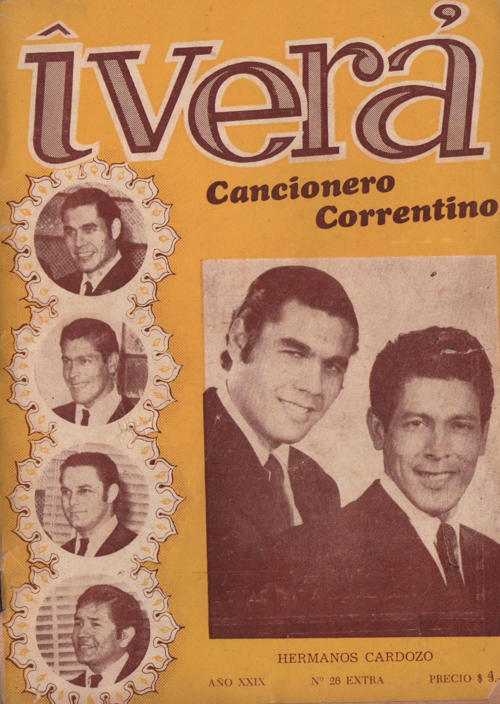 Nº 26 Extra - Febrero / Marzo de 1972
