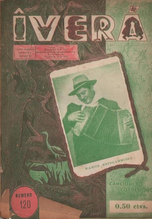 Nº 120 - 15 de Diciembre de 1949