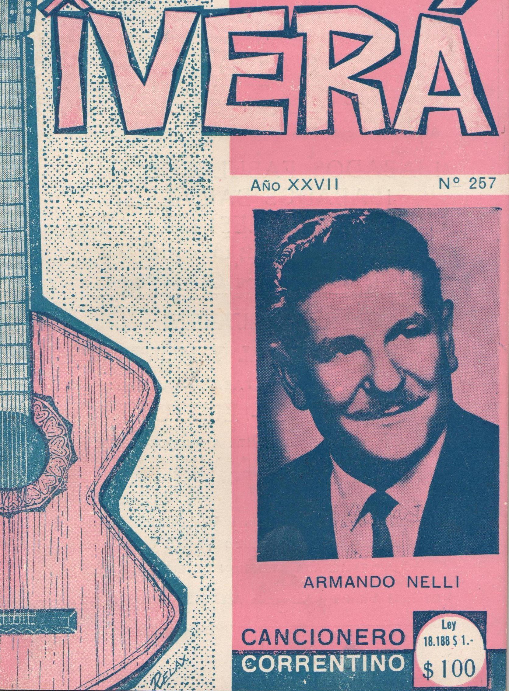 Nº 257 - Septiembre de 1970