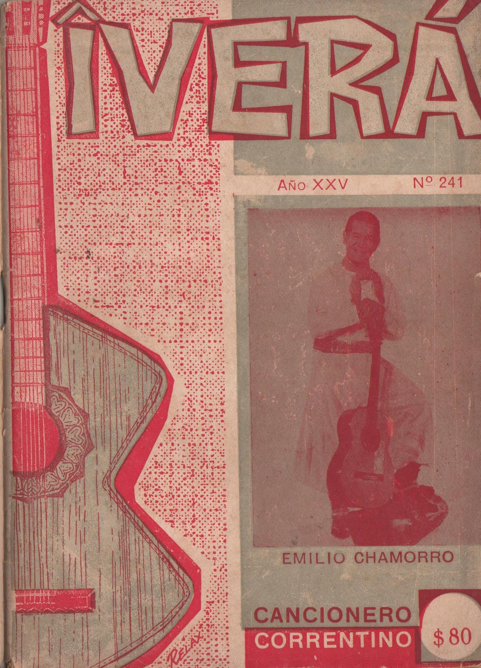 Nº 241 - Junio / Julio de 1967