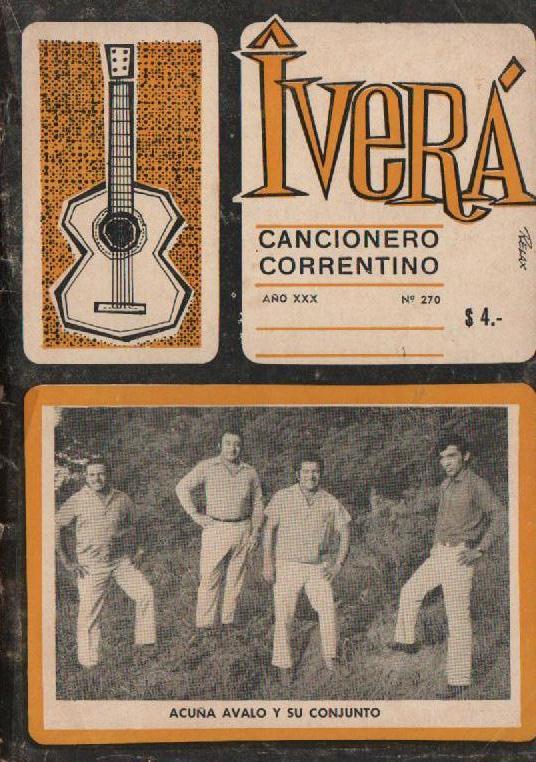 Nº 270 - Agosto / Septiembre de 1973