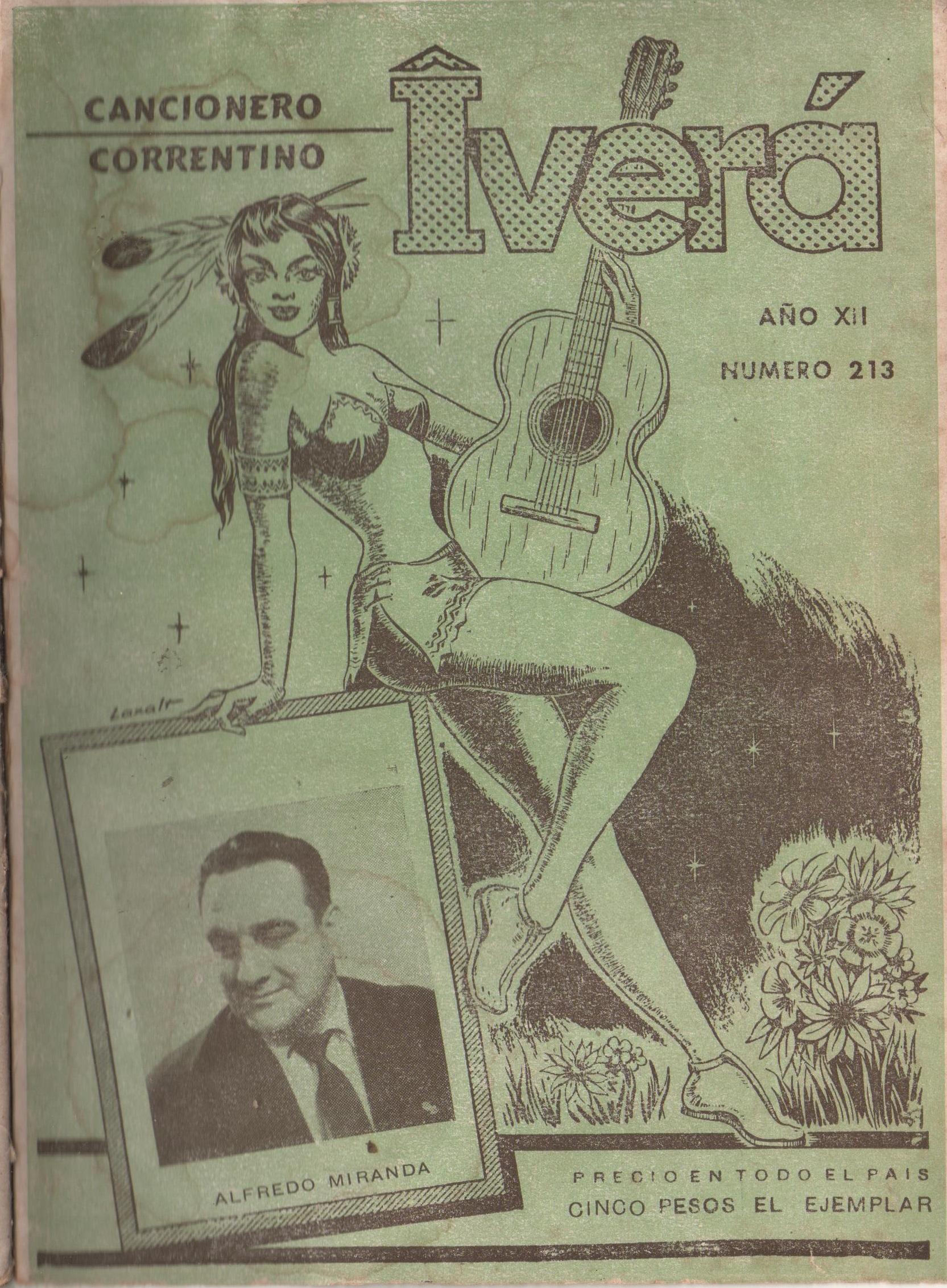 Nº 212 - 5 de Septiembre de 1957
